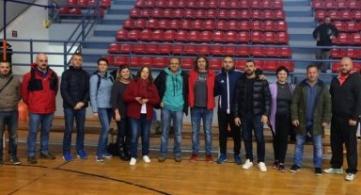 Διάκριση για το Peristeri Volley