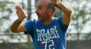 Σταυρακόπουλος:«Θέληση και πάθος»!