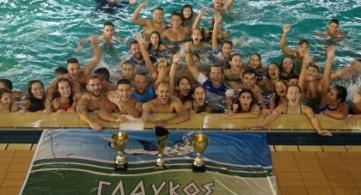 Πρωταθλητής Ελλάδας στην Τεχνική!