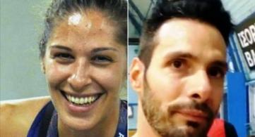 Ανουσάκη και Γκαβέλας στο team προπονητών!