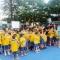«Basketball Summer Camp» για παιδιά 8-15 ετών!