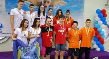 Μάζεψαν 7 μετάλλια στην Αλεξανδρούπολη!